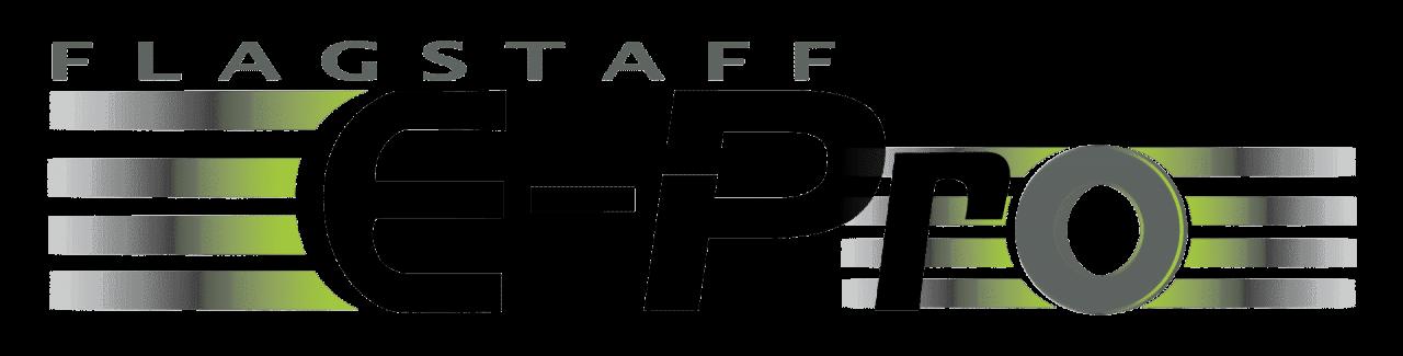 E Pro Logo