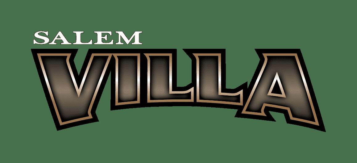 SalemVilla Logos