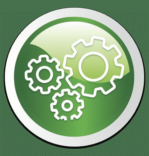 icon Gear